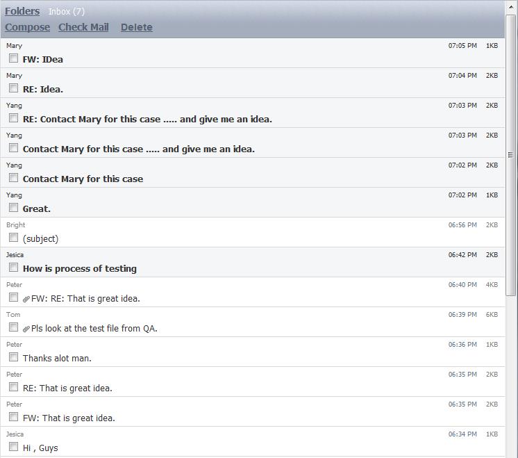 MailInbox_LiteWebMail