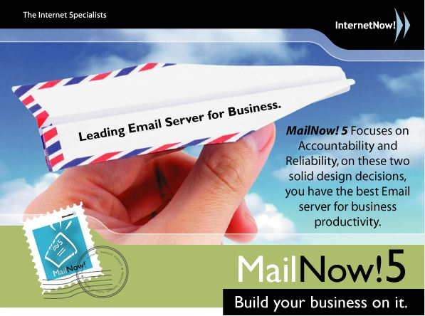 MailNow!5